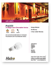 Non-Dimmable A-Shape