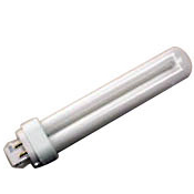Double Tube 4-Pin
