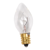 C7CL4 7014 4W C7 CL CAND 130V HALCO -