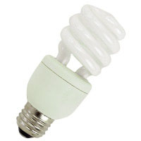 CFL24/27/DIM 46326 24W DIMMABLE SPIRAL 2700K E26 PROLUME