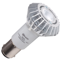 GBF/3WW/LED 80756 LED R12 2.6W 31DEG 2700K BA15D PROLED