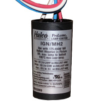 IGN/MH2 55909 175-450W MH IGNITOR -