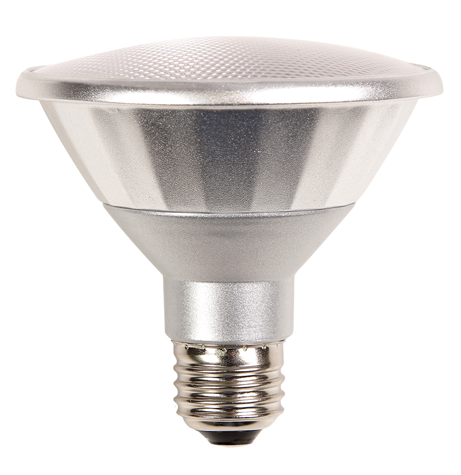 PAR30FL10S/827/ECO/LED 80961 ECO PAR30S 10W 2700K DIMMABLE 40 DEGREE E26 ProLED WET LOCATION