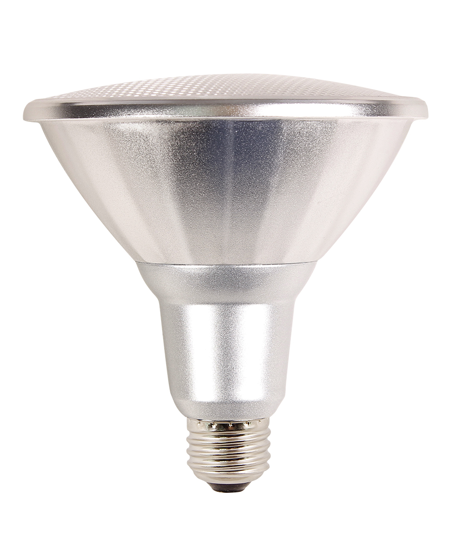 PAR38FL15/827/ECO/LED 80953 ECO PAR38 15W 2700K DIMMABLE 40 DEGREE E26 ProLED WET LOCATION