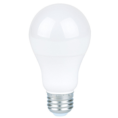 A19FR6/830/ECO/LED 80972 A19 6W 3000K NON-DIMMABLE 240 DEGREE E26 ProLED