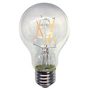 A19CL4ANT/827/LED 81128 A19 4.5W 2700K DIMMABLE FILAMENT E26 ProLED