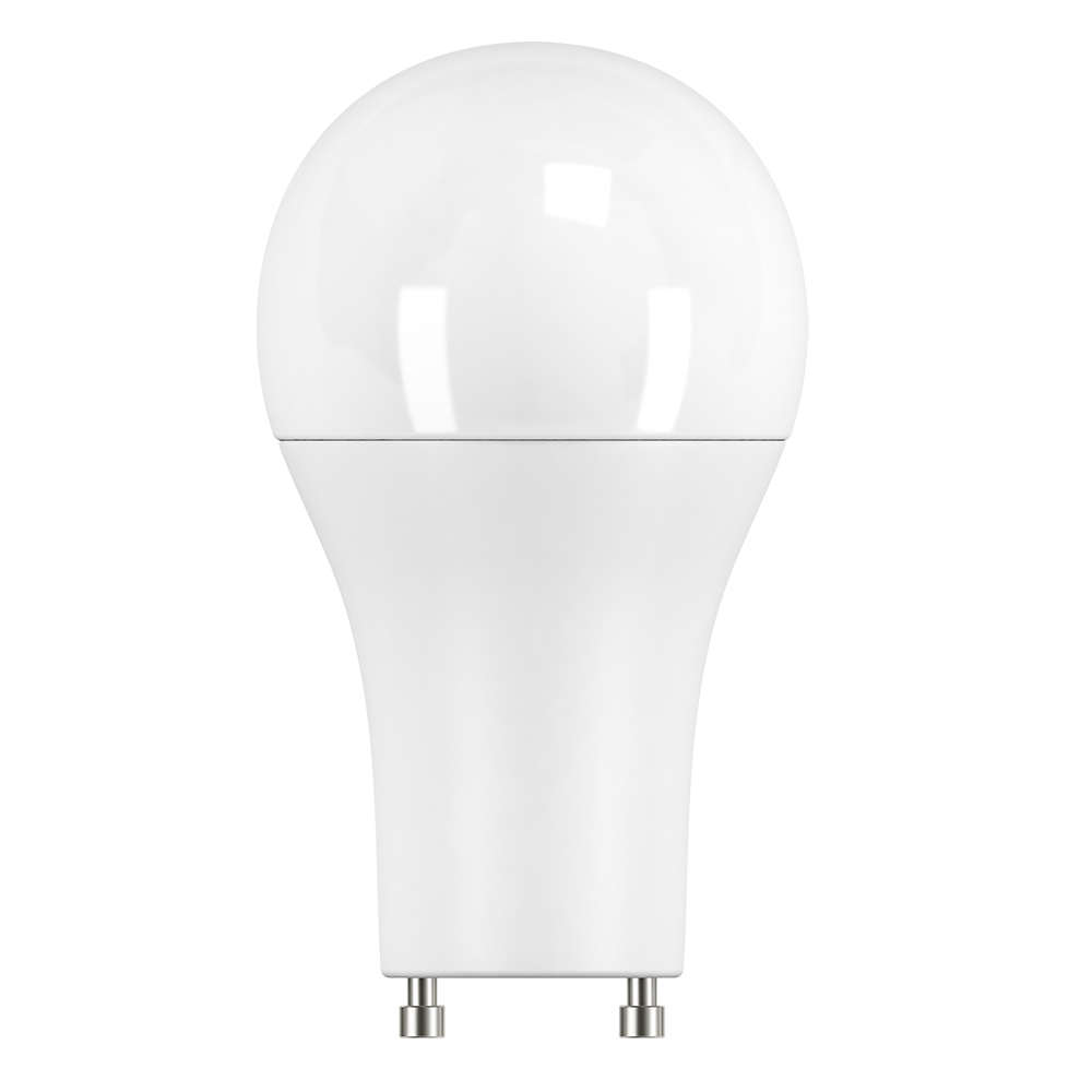 A19FR9/827/OMNI/GU24/LED 83080 LED A19 9W 2700K GU24 NON-DIMMABLE OMNIDIRECTIONAL ProLED