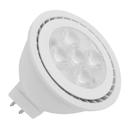 MR11NFL3/840/LED 80998 LED MR11 3W 4000K NON-DIMMABLE 25 DEG GU4 PROLED