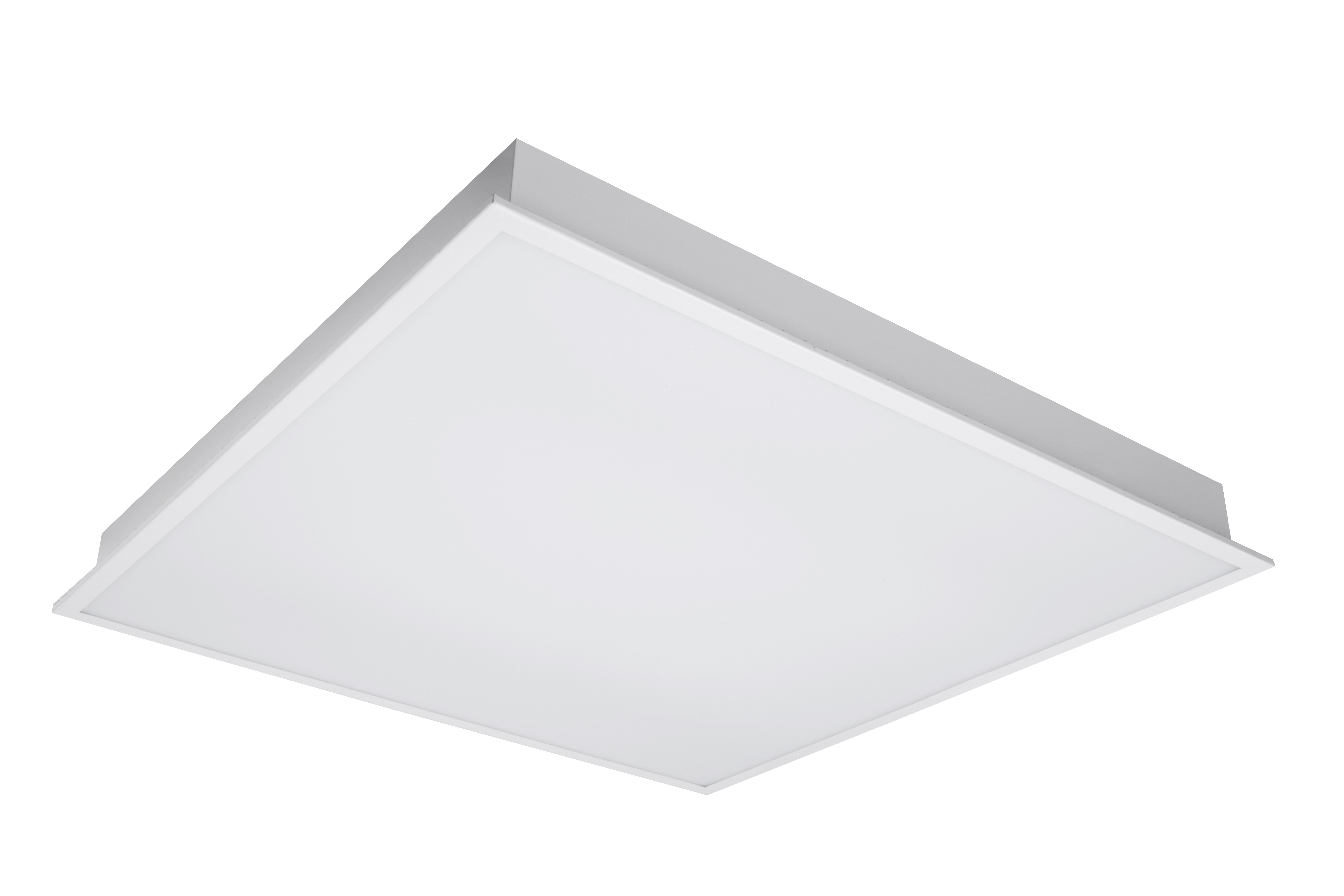 22FPL30/850/LED 81901 LED FLAT PANEL 2X2 30W 5000K 0-10V DIMMABLE