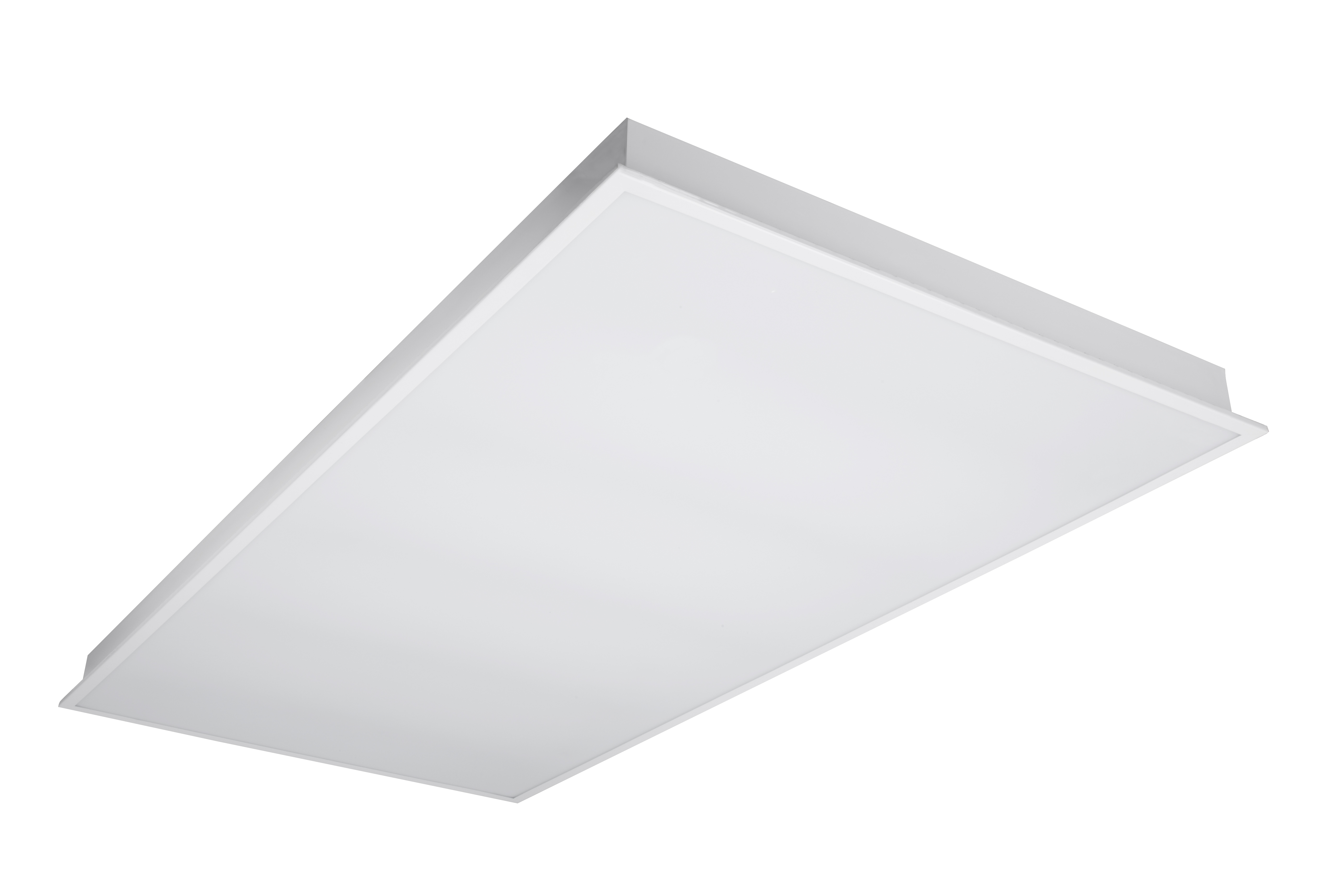 24FPL45/835/LED 81942 LED FLAT PANEL 2X4 45W 3500K 0-10V DIMMABLE