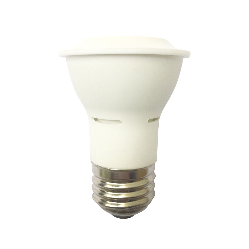 PAR16FL6/830/W/LED 81127 LED PAR16 6W 3000K DIMMABLE 40 DEGREE E26 PROLED