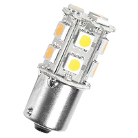 JC10/1WW/BA15S/LED 80692 LED JC 1.5W 10-18V 3000K BA15S PROLED
