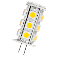 JC2/827/LED 80833 LED JC 2.4W 2700K NON-DIMMABLE G4 PROLED