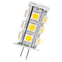 JC20/2NW/LED 80815 LED JC 2.4W 5000K NON-DIMMABLE G4 ProLED