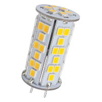 JC35/4WW/LED 80830 LED JC 4.5W 3000K NON-DIMMABLE GY6.35 ProLED