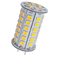 JC50/5WW/LED 81997 LED JC 5.5W 3000K GY6.35 OMNIDIRECTIONAL PROLED