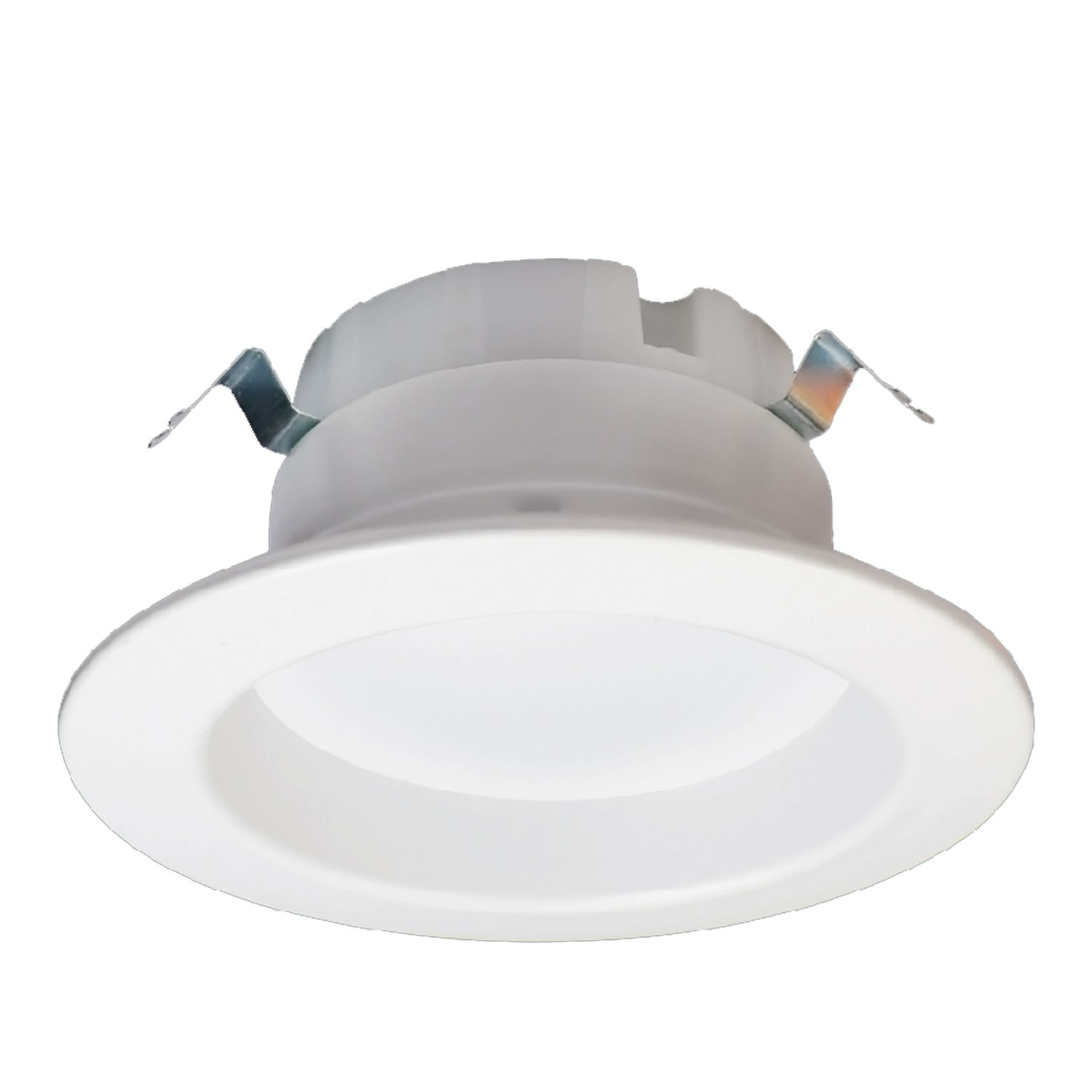 "DL4FR10/940/ECO/LED2 99635 4"" Retrofit Downlight, 10W, 4000K, Dimmable ProLED ECO Series II"