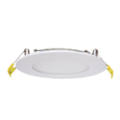 FSDLS4FR10/CCT/LED 89093 Field Selectable Slim Downlight 4 10W 2700K-5000K Dimmable JA 8 ProLED Select