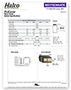 Ballast Specification Sheets