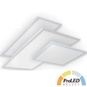 ProLED Select EdgeLit Panels