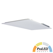 ProLED Select Backlit Panel Series