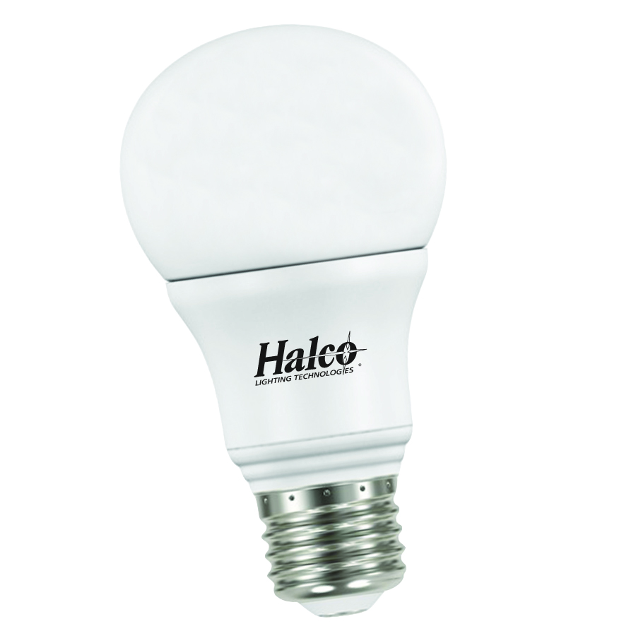 A19FR6/827/ND/LED 80866 LED A19 6W 2700K NON DIMMABLE E26