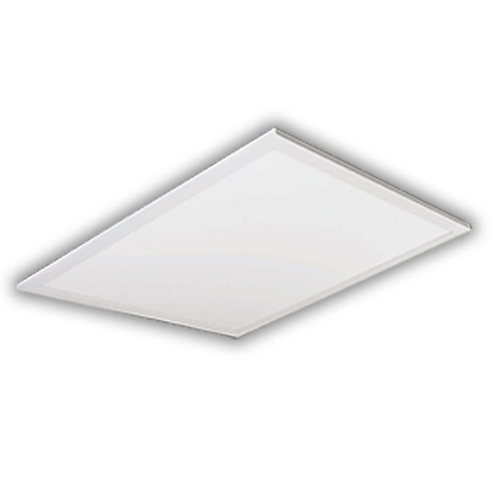 22EPL30/840/EM/LED 81970 ProLED EDGE-LIT FLAT PANEL 2X2 30W 4000K 0-10V DIMMABLE w/Battery Backup