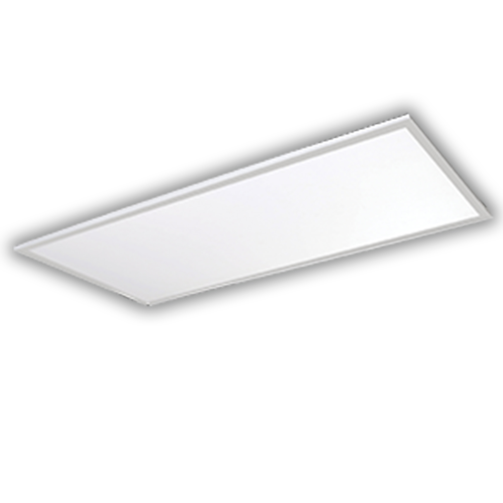 24EPL50/850/EM/LED 81974 ProLED EDGE-LIT FLAT PANEL 2X4 50W 5000K 0-10V DIMMABLE w/Battery Backup