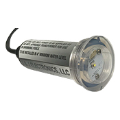 LPL-R2CW-12-150 25015  RGB-W 1.5 IN. LED NICHLESS POOL & SPA FIXTURE 150 FT. CORD  REV.2